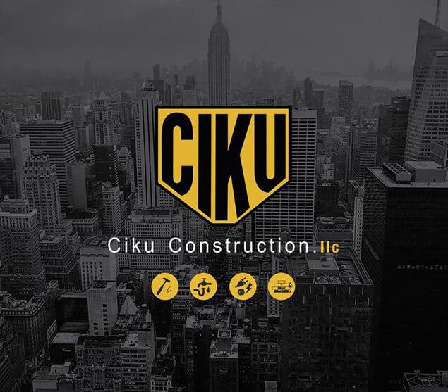 Ciku Construction LLC